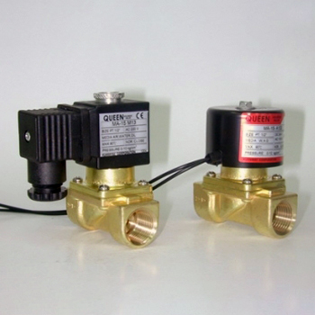 MA10-15(M13) 2 Way Solenoid Valves