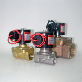 MD10-50WAG(SCS14) 2 Way Solenoid Valves