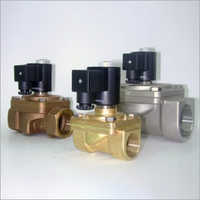 MD10-50WAG(SCS14)-M16 2 Way Solenoid Valves