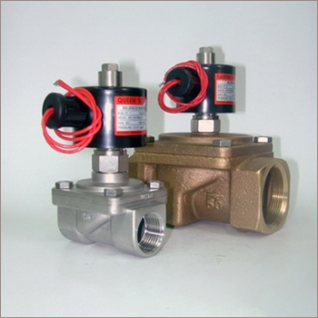 MD10C-50C(SCS14) 2 Way Solenoid Valves
