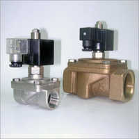 MD10C-50C(SCS14)-M17 2 Way Solenoid Valves