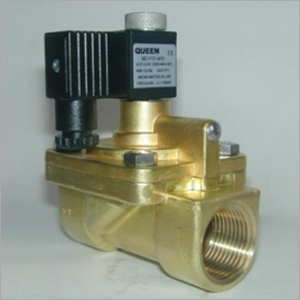 MD-P10-25WAG-M10 2 Way Solenoid Valves