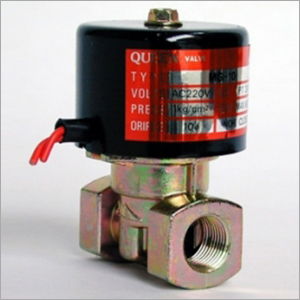 MG-10 2 Way Solenoid Valves