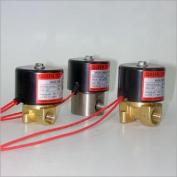 MK2A-8(10) 2 Way Solenoid Valves