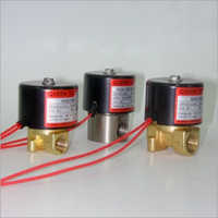 MK2A-8(10) 2 Way Solenoid Valves
