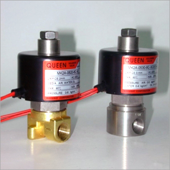 MK2A-8(10)C 2 Way Solenoid Valves