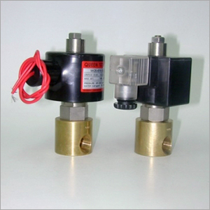 MK2B-10C 2 Way Solenoid Valves