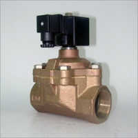 MK-32-50S(F)-M20 2 Way Solenoid Valves
