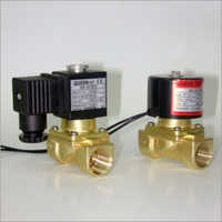 MA-10-15(M13) Normally Closed Solenoid Valve