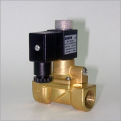 MA-P10~15-M10 Normally Closed Solenoid Valve