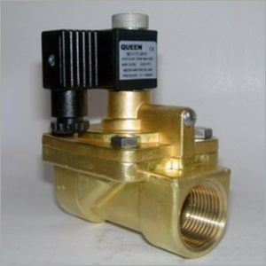 MD-P10-25WAG-M10 Normally Closed Solenoid Valve