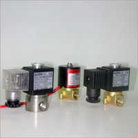 MK2 -SS-8-(M13) Normally Closed Solenoid Valve