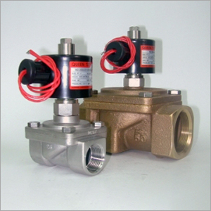 MD-10C-50C Normally Open Solenoid Valve