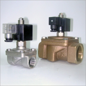 MD-10C-50C-M17 Normally Open Solenoid Valve