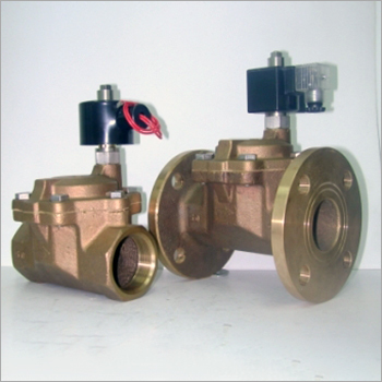MT-32(F)WC-50(F)WC-(M17) Normally Open Solenoid Valve