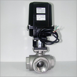 Queen MK3 Series Spring Return Electric Actuator