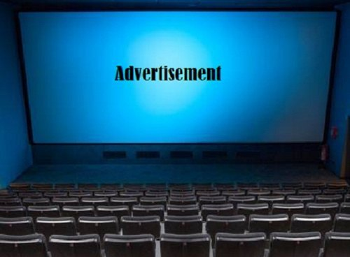 MULTIPLEX ADVERTISING SERVICE