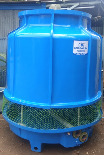 60TR Cooling Tower