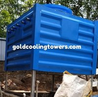 60TR FRP Square Cooling Tower