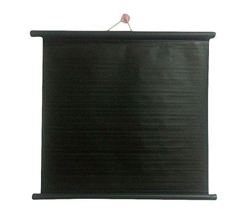 Black Rollup board