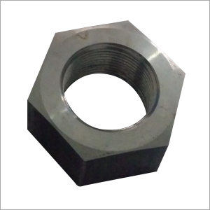 JCB Hex Nut