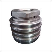 JCB Stabilizer Piston
