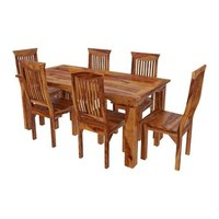 Restaurant Dining Table 6 seater