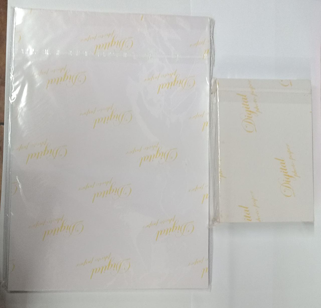 Digital Inkjet Photo Paper