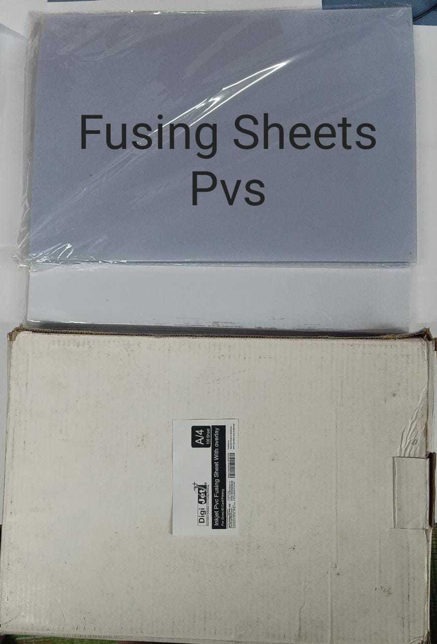 Inkjet Pvc Sheets