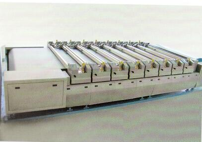 Open-Type Rotary Screen Printing Machine