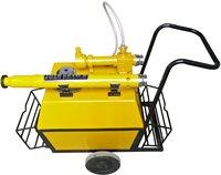 Foam Mobile Trolley 100Ltr