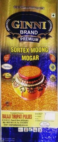 MOONG MOGAR Pulses
