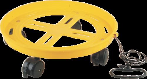 Gas Trolley Deluxe
