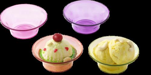 Multipurpose Bowl 6 Pcs Set