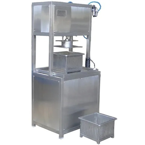 Paneer Pressing Machine