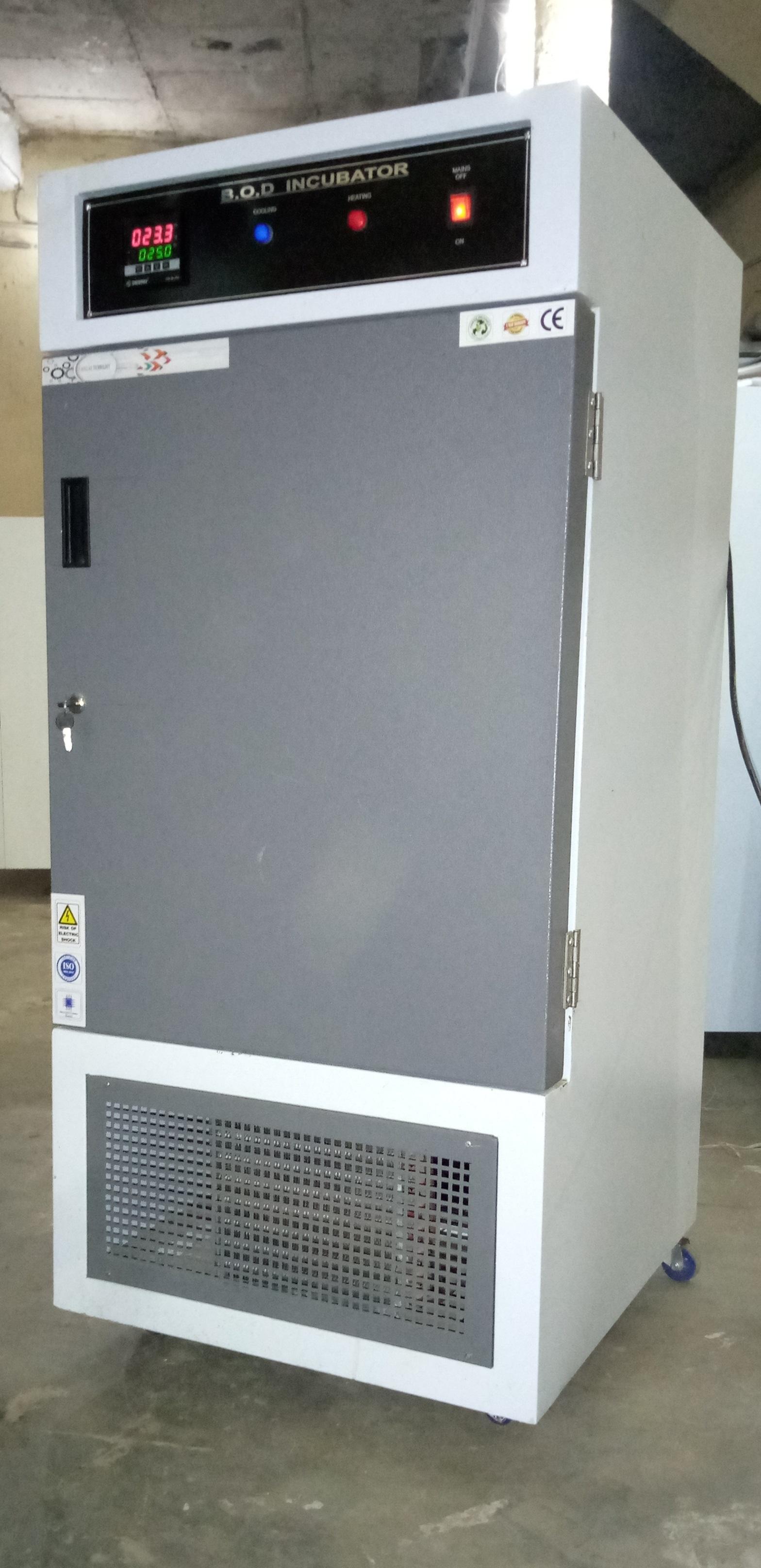 BOD Incubator (Biochemical Oxygen Demand