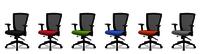 Klaus Revolving Chair