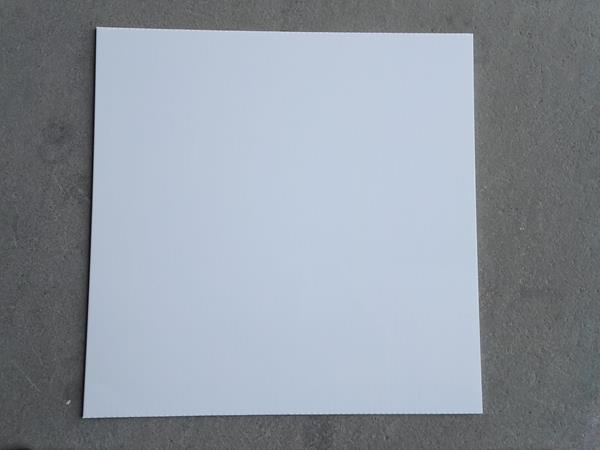 White Gloss Printed Color Ceiling Tile