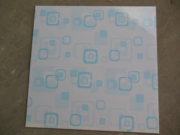 Printed Color PVC Ceiling Tile