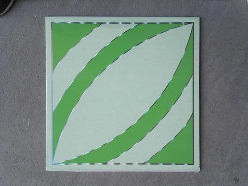 Square PVC Ceiling Tile