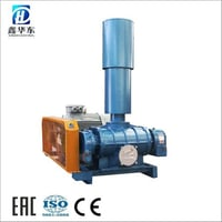 ETP STP Roots Air Blower