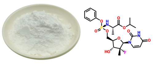 Sofosbuvir Powder 1190307-88-0