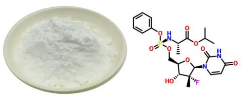 Sofosbuvir Powder 1190307-88-0