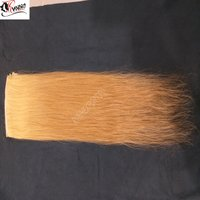 100% Virgin Indian Remy Blonde Human Hair Extension