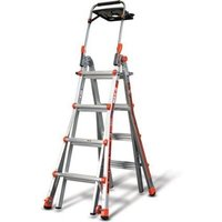 Refurbished Ladders