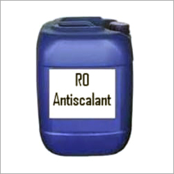 RO Antiscalant Liquid Chemical