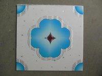 Decorative Plastic PVC Ceiling Tile