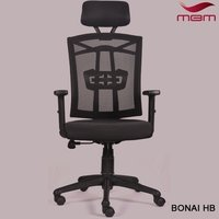 Adjustable Backrest Chair