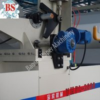 Fully Automtaic High Speed Facail Tissue Folding Line With Packing System