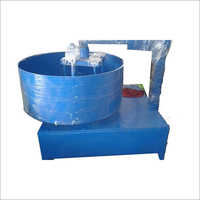 Concrete Color Pan Mixer